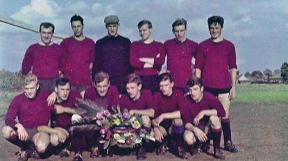 Bij FC Germeer gaan voetbal en carnaval al 50 jaar hand in hand
