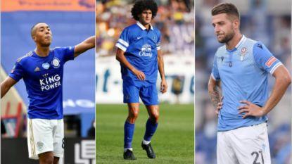 Van Tielemans over Fellaini tot Milinkovic-Savic: hoe vergaat het de dure voorgangers van Jonathan David?