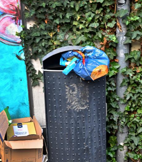 Nijmegen verwijdert 1.000 vuilnisbakken: bezuiniging met 'opvoedkundig tintje'