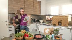 Onze culi-journalist test feestelijke foodboxen: kerstmenu's uit een foodbox, top of flop?