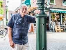 Oude indorocker (79) blijft feestjes bouwen tot hij echt niet meer kan
