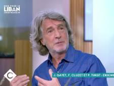 François Cluzet en remet une couche à propos de Jean-Marie Bigard