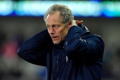 """Brusselmans: """"Club Brugge zal slechts derde of vierde eindigen in deze competitie. Volgend jaar beter, boys"""""""