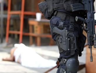 Zeker 19 verkoolde lichamen aangetroffen in Mexicaanse grensstad