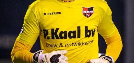 De Treffers waardeert Centen met nieuw contract