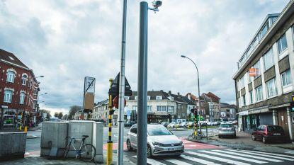 Amper 6 camera's bij start LEZ maar stad wil deze zomer al extra camera's plaatsen om net te dichten.
