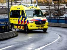 30-jarige man omgekomen bij ongeval A10