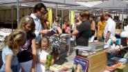 Damse Boekenmarkt verhuist tijdelijk naar tuin van Sint-Janshospitaal