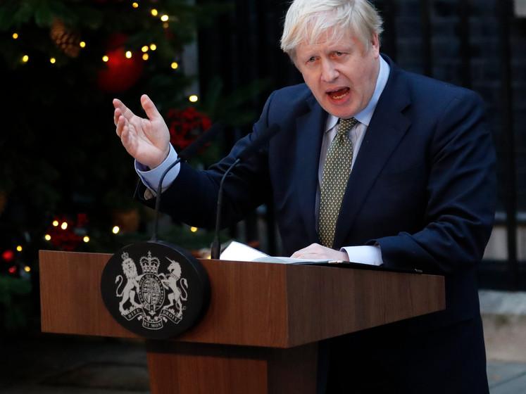 Verkiezingen dik gewonnen, maar deze problemen wachten nu al op Boris Johnson
