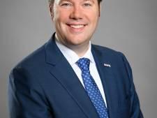 Danny de Vries (46) voorgedragen als burgemeester Oudewater
