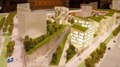 Oppositiepartij stelt Neo-project in vraag tijdens Brusselse gemeenteraad