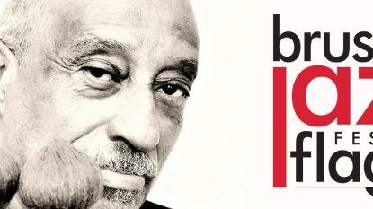 Brussels Jazz Festival gaat voor de vijfde keer van start