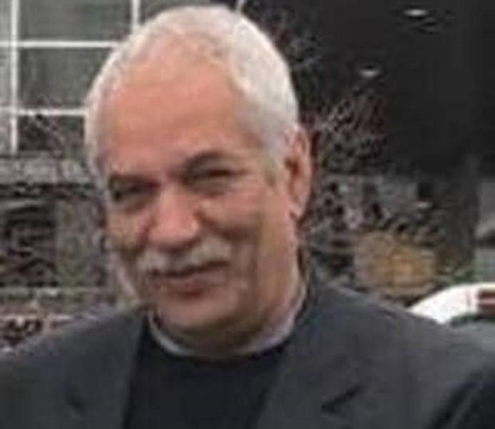 Ali Elmadani