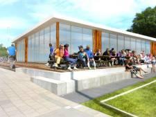 Leerdamse SGP wil opheldering over werken op zondag aan sportpark