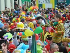 Biertje? Met carnaval daalt in Mook de prijs