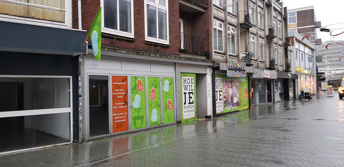 Welbions Nieuwstraat