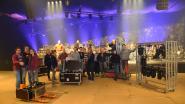 Harmonie bouwt sporthal om tot concertarena voor KlankKleur