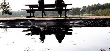 Kamervragen over 'stilzitstraf' Hoenderloo Groep