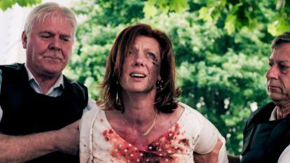 'Familie' start heftig: drie bekenden belanden achter de tralies