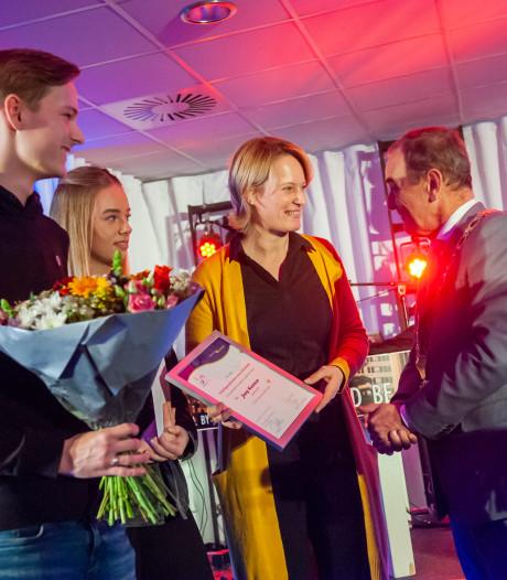 Waalwijker Joop Koenen wint postuum prijs voor Beste Vrijwilliger