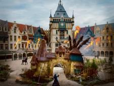 Efteling-show Raveleijn ligt al maanden stil door technische storing