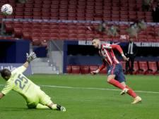 Atlético Madrid moet Carrasco missen tegen Salzburg