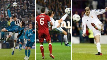 POLL: Bale doet monden in Kiev openvallen met hemelse retro, maar welke iconische Real-goal draagt jouw voorkeur weg?