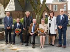 Zes inwoners uit gemeente Zundert onderscheiden met een lintje