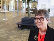 Antoinette Knoet praat in Boxmeer over duurzame landbouwpolitiek
