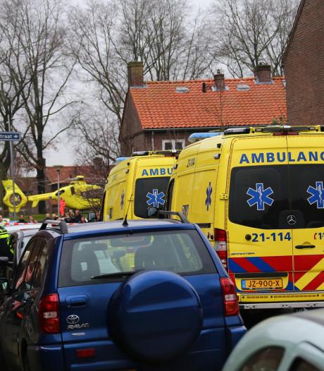 Jonge Ossenaar hoort 3,5 jaar cel eisen na steekpartij op oudjaarsdag