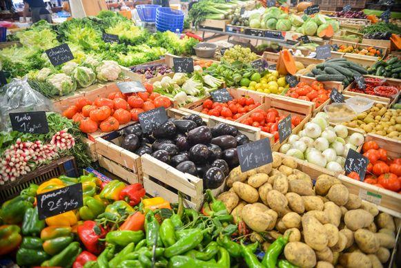 Illustratiebeeld - Millennials worden aangepord om meer groenten te eten.
