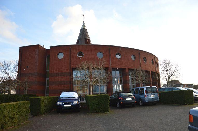 De Sint-Theresiakerk