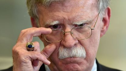 Gaat ook voormalig veiligheidsadviseur John Bolton getuigen tegen Trump?