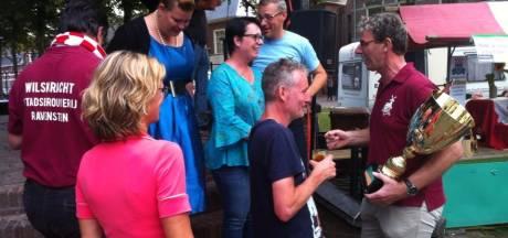 Bastion van Wilskracht uit Ravenstein verkozen tot Brabants Lekkerste Bier (video)
