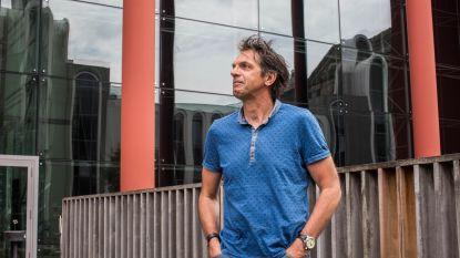 Jan Dauwe Kroeske brengt '2 Meter Sessies' in CC Asse