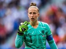 PSV haalt Sari van Veenendaal terug naar Nederland