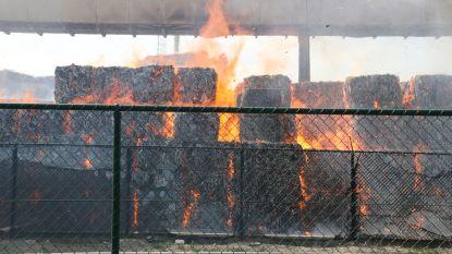 Bluswerken bij VPK beëindigd na bijna 48 uur: extra maatregelen om brand te vermijden komen er nog dit jaar