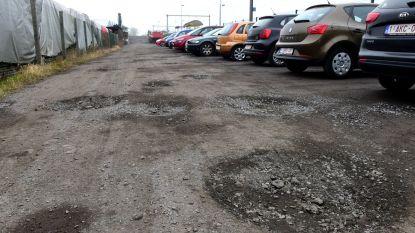 Plaats is er vaak niet, putten des te meer: NMBS belooft beterschap voor parking aan station Tollembeek