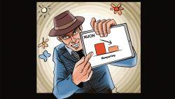 """Nederlandse Nuon-verkoper: """"Ik ben een oplichter"""""""