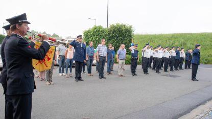 Politie brengt hulde aan slachtoffers schietpartij