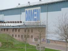 Duitse werf naar rechter over gunning miljardencontract aan Damen