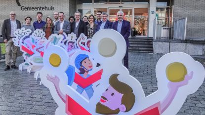 """Kuurne investeert 28 miljoen komende jaren: """"Belastingen stijgen lichtjes, maar inwoners krijgen veel terug"""""""