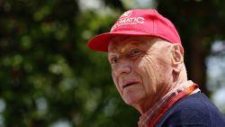 """""""Voor altijd in ons hart, onsterfelijk in onze geschiedenis"""": F1-wereld rouwt om verlies Lauda"""