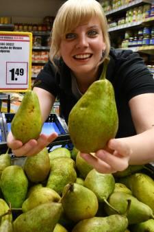 'Minder mooi' fruit geen probleem in Rivierenland: 'Klanten begrijpen het'