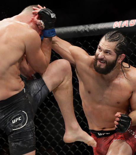 "L'UFC lance son tournoi ""Fight Island"" à Abu Dhabi"