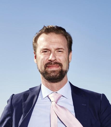 Na Rotterdam wordt Leefbaar-raadslid Maarten Struijvenberg nu wethouder in Capelle