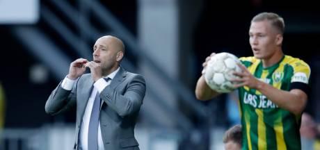 Rankovic over jonge selectie ADO: 'Aan mij de taak ze snel beroemd te maken'