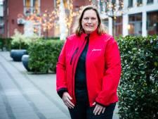 Aletta krijgt als eerste verpleeghuismedewerker van de regio het coronavaccin