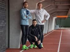 Brabants trio aast bij debuut op snelle tijd bij Marathon Eindhoven: 'De grootste begrenzer op je prestaties is je brein'