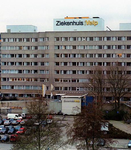 Ziekenhuis Rijnstate weg uit Arnhem-Zuid en Velp